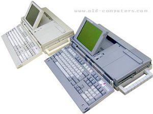 Amstrad PPC 512 / 640 1988